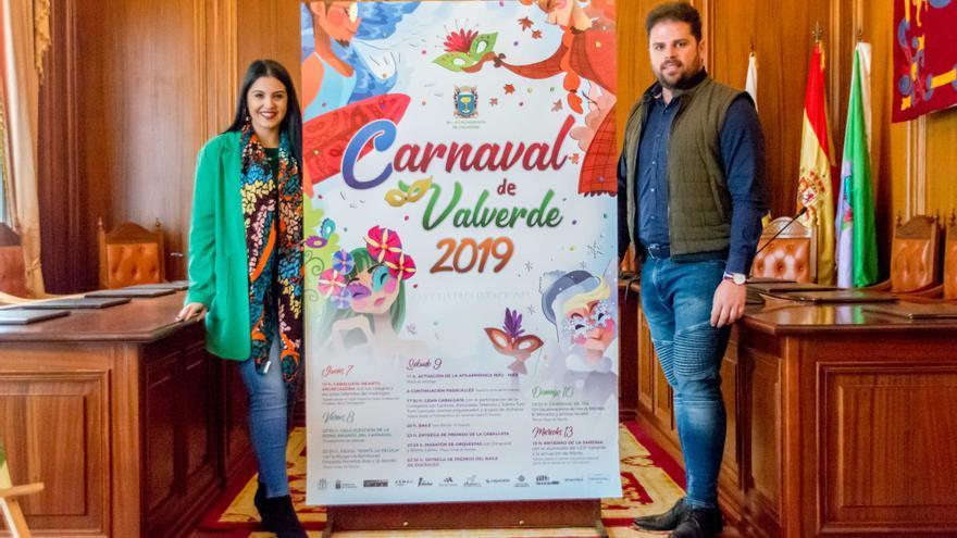 Carnaval Valverde