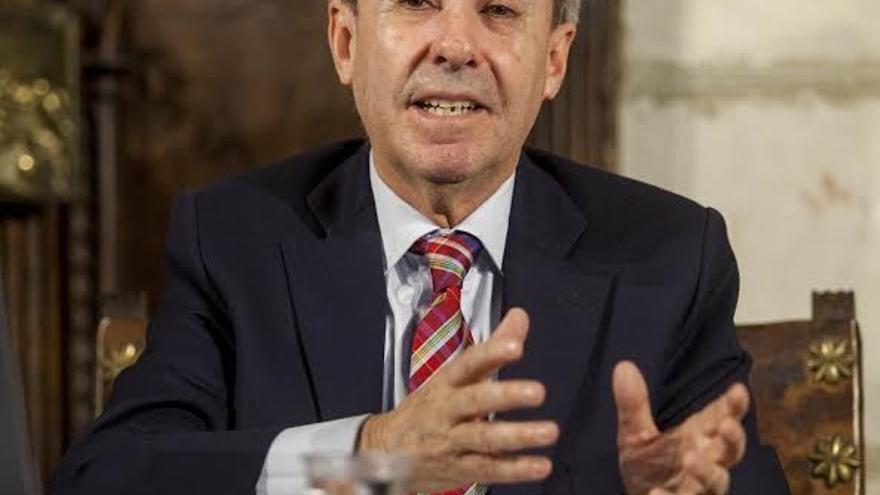José Ignacio Besga.