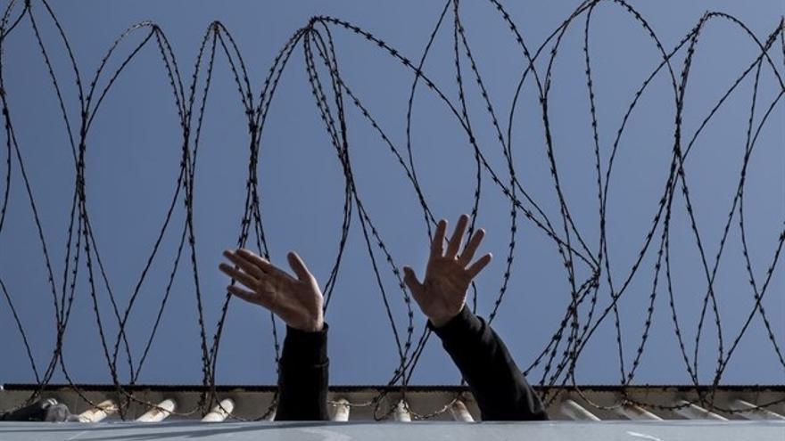 Save the Children alerta del riesgo de colapso de centros andaluces por la llegada de menores extranjeros no acompañados