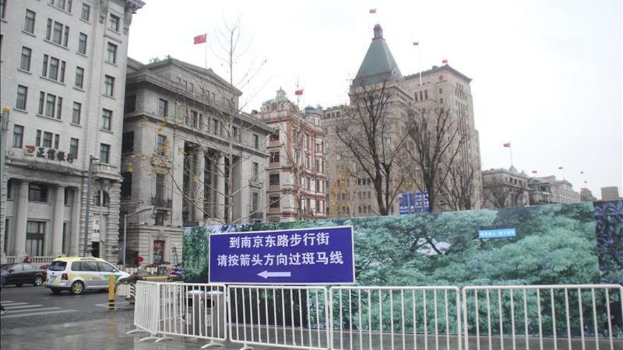 Shanghái extrema seguridad para evitar que se repita estampida de hace un año