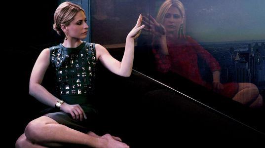 Telecinco apuesta por 'Ringer' en la tarde dominical junto a 'Revenge'