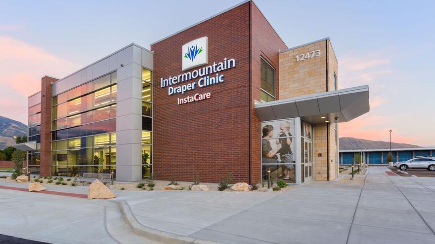 Uno de los hospitales del grupo que ha iniciado la creación de una farmacéutica sin ánimo de lucro