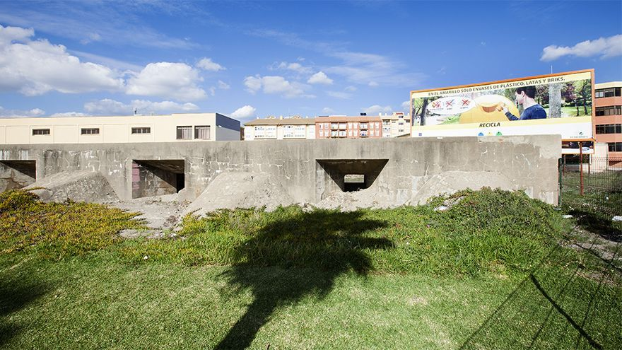 La Línea blindada del Estrecho de Gibraltar Fortificaciones-Linea-Cadiz_EDIIMA20141117_0781_1