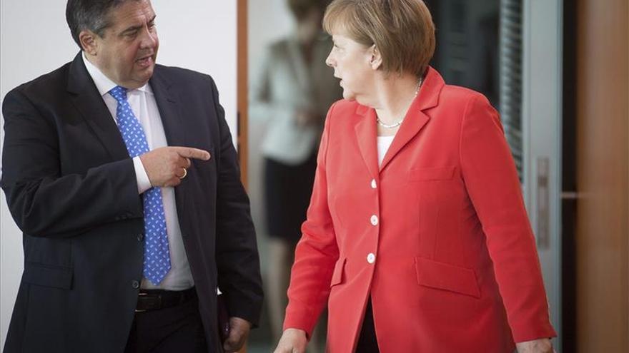 Alemania aumenta los controles para las exportaciones de armas ligeras