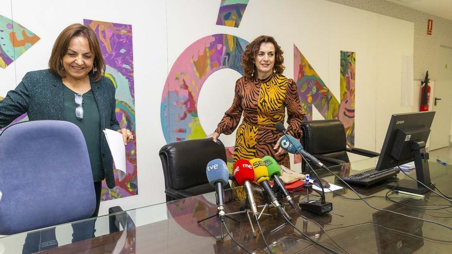 Cantabria tiene 21.354 dependientes y lidera el gasto medio en España en su atención
