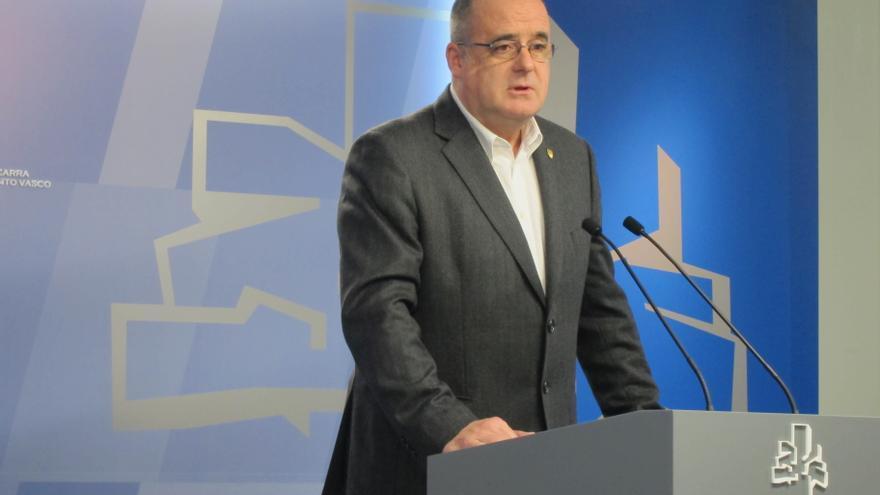 """PNV cree que la Ponencia de Paz debe constituirse y pide a EH Bildu y PP que abandonen los """"prejuicios"""""""