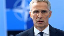 Stoltenberg dice que la OTAN no puede decidir sobre Nord Stream II en Alemania
