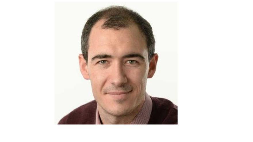 Juan Alberto González Garrido, el español fallecido tras los ataques terroristas en París