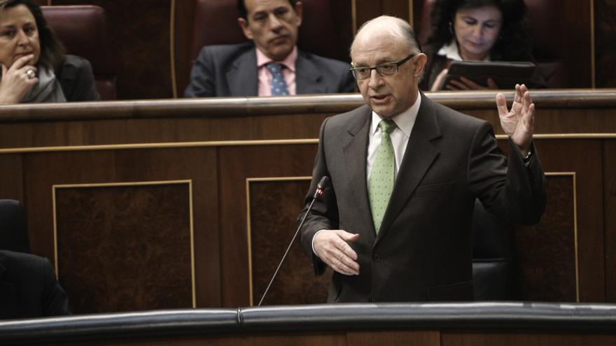 """Montoro dice que estaría """"encantado"""" de bajar impuestos pero recalca que no hay margen para hacerlo"""
