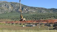 Fin (o tregua) en la batalla del agua en la comarca de Antequera: la embotelladora cancela el proyecto