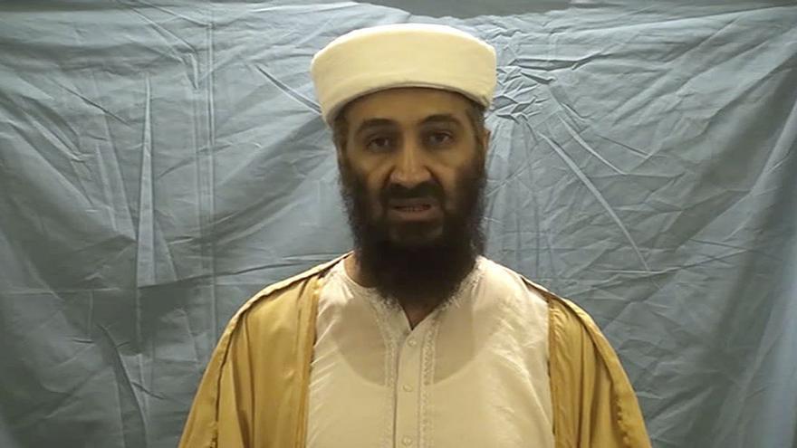 """El autor de un libro sobre la muerte Bin Laden asegura que escribió """"por honor, no por política"""""""