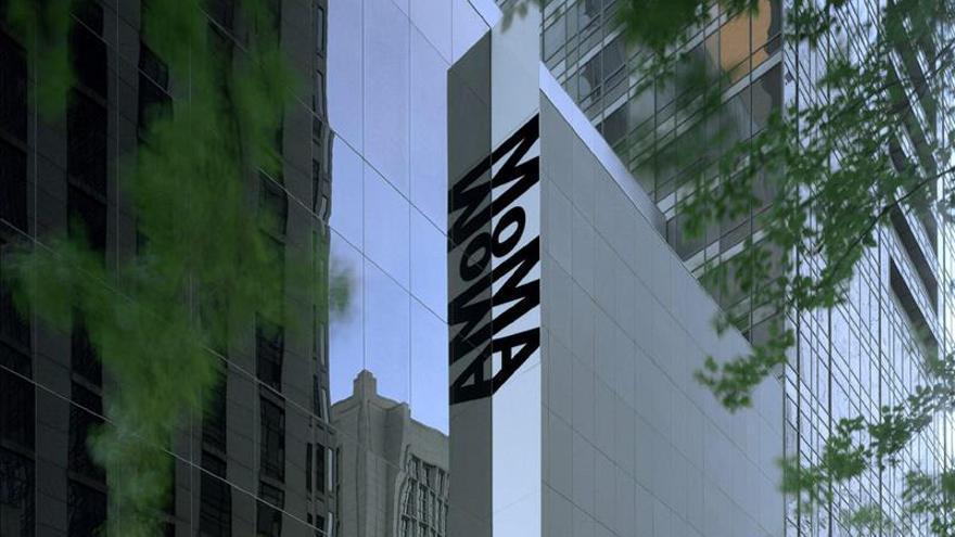 El MoMA de Nueva York presenta la nueva realidad en la creación de imágenes