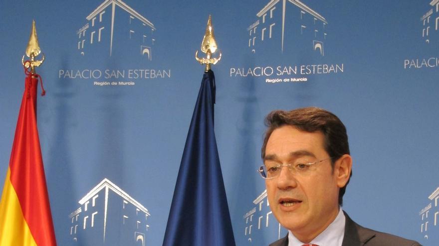 El Gobierno de Murcia afirma que no puede regular cuándo debe dimitir un cargo público imputado