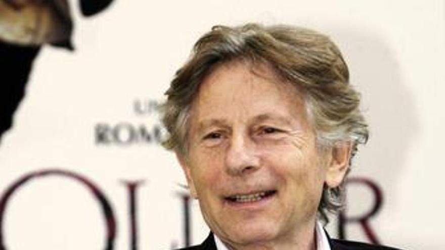 Polanski solicitará su puesta en libertad