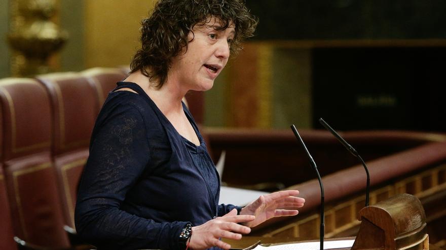 Teresa Jordà, del Congreso a ser la segunda mujer consellera de Agricultura