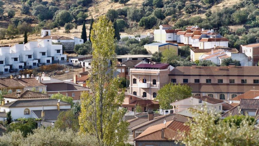 Pepino, municipio de Toledo