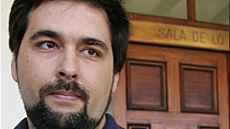 Francisco Benítez Cambreleng. (Q.C.)