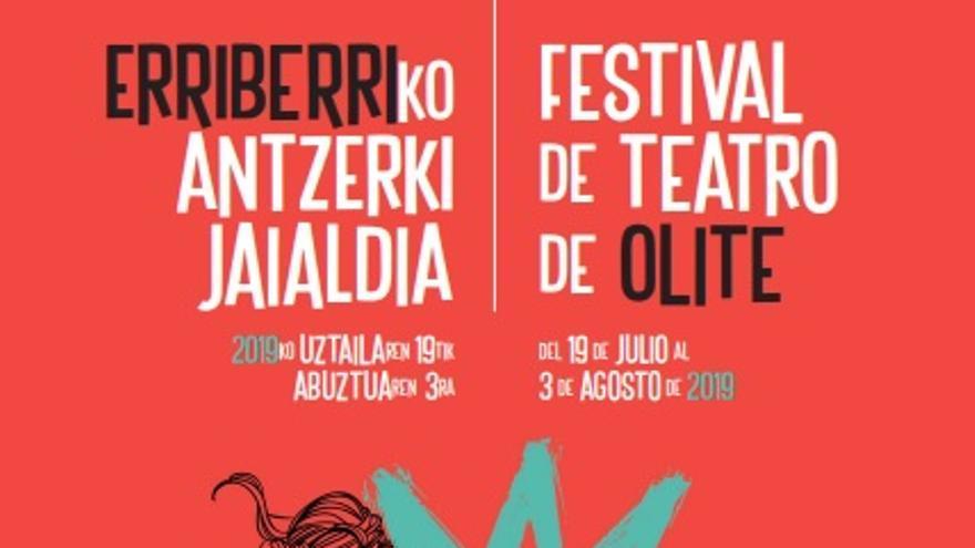 Vigésima edición del Festival de Teatro de Olite