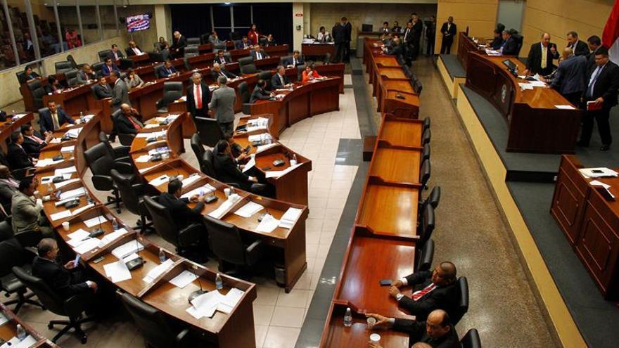 La oposición muestra músculo en los albores de la campaña electoral de Panamá