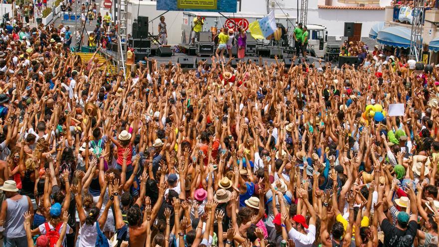 Imagen de archivo del festival Bioagaete.