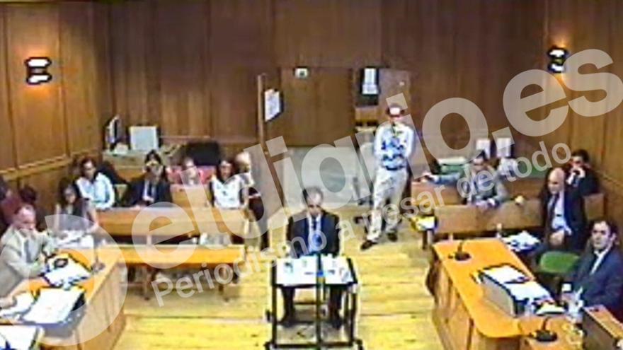 Javier Ramos declara por el caso Cifuentes.