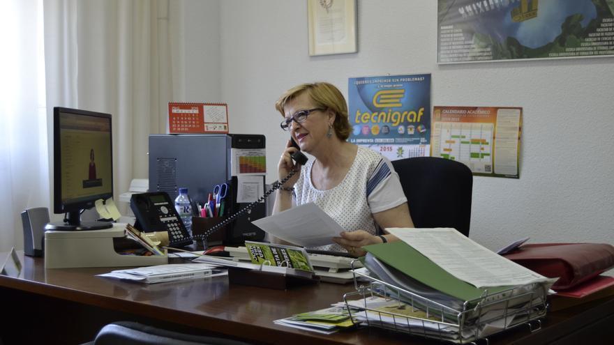 Sección de Información y Atención Administrativa de la UEx