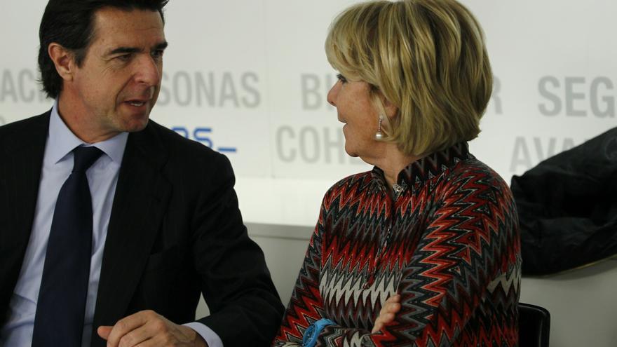 Aguirre almorzará mañana con Mas en un encuentro promovido por la firma de cazatalentos Seeliger & Conde