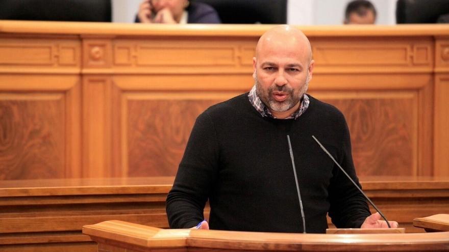 """Molina pide a Page un debate tras rechazar las cuentas: """"Es una oportunidad para quebrar los signos de desconfianza"""""""