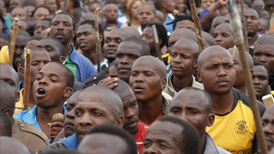 La desaceleración en los países más pobres dificulta el reto de crear empleo