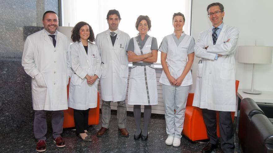 Novedoso ensayo clínico en la CUN para tratar la amiloidosis, una enfermedad que deteriora los órganos vitales