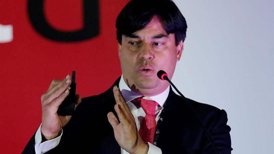 La capital colombiana se promociona ante inversionistas españoles