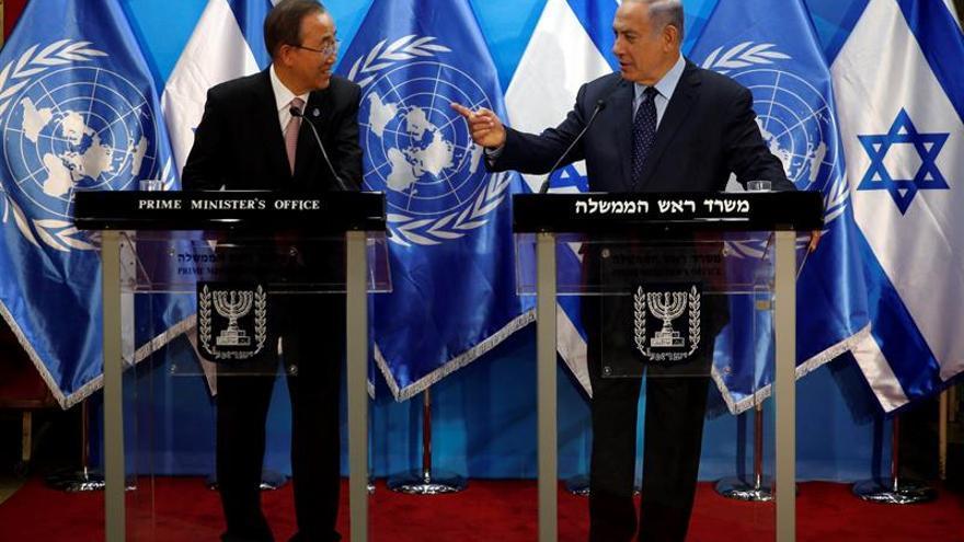 Israel firma acuerdo para el restablecimiento de relaciones con Turquía