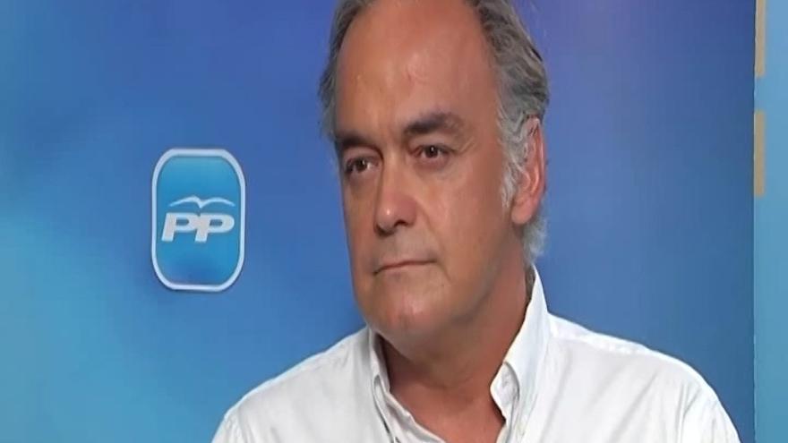 """González Pons dice que la historia recordará su """"contribución a la reconciliación de los españoles"""""""
