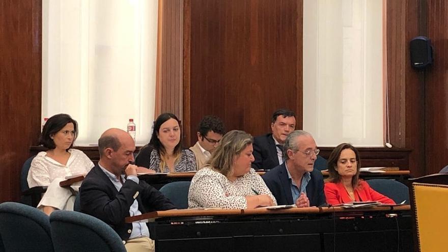 """Pleno rechaza una moción de VOX sobre el incremento de MENAs y le acusa de generar una alarma """"inexistente"""""""