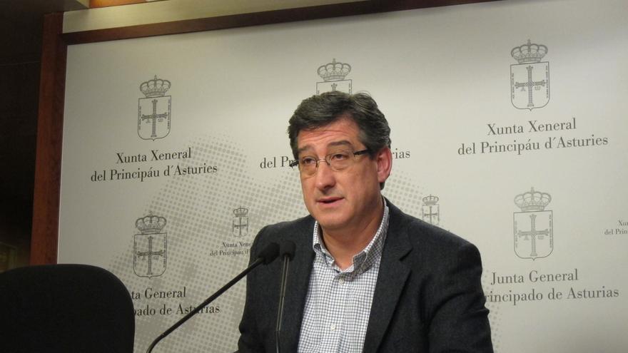 Ciudadanos recurrirá los 25 segundos diarios que le concede la Televisión de Asturias