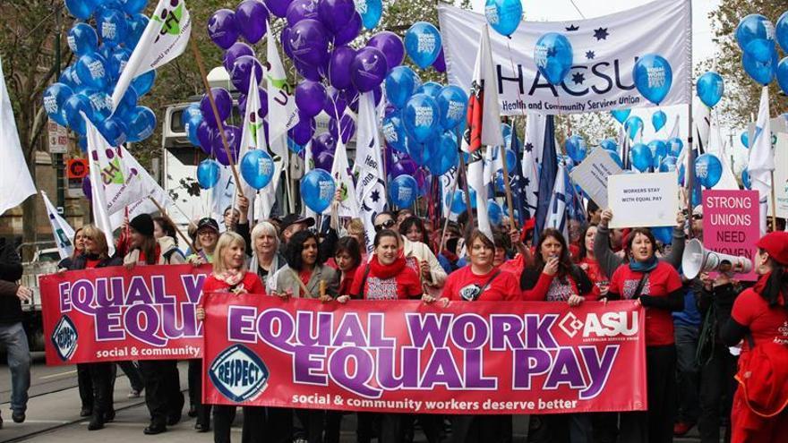 """Denuncian la """"impunidad"""" en los abusos de salarios para extranjeros en Australia"""