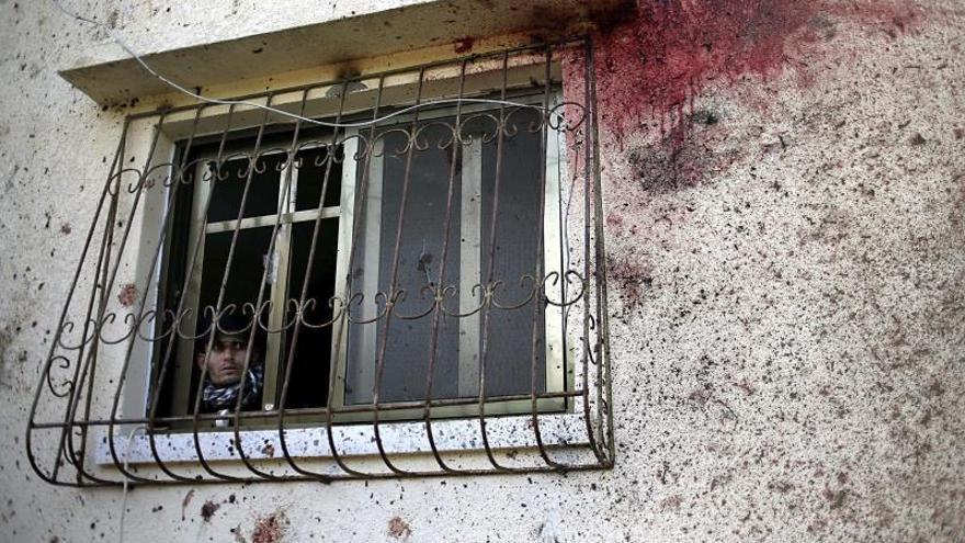 Un palestino de Gaza, herido de gravedad por los disparos de soldados israelíes