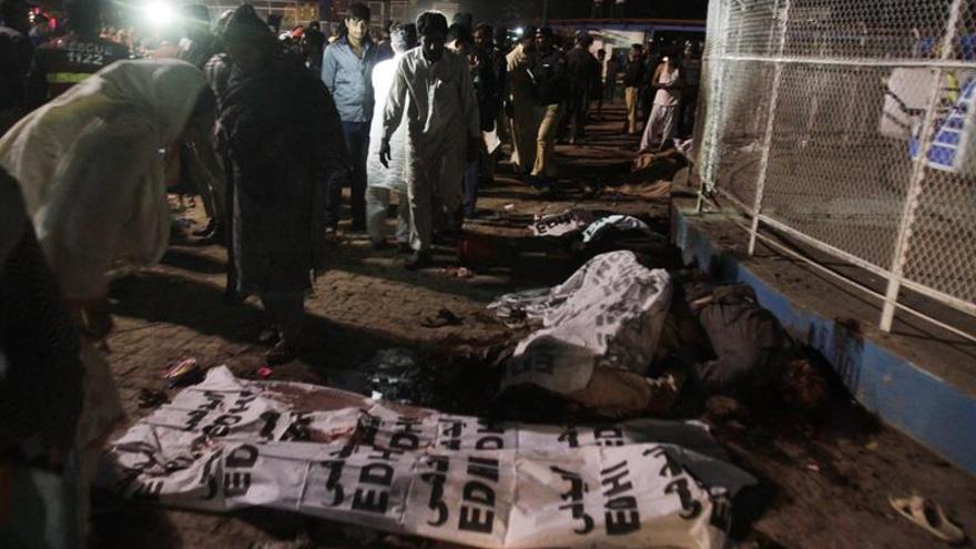 """Gobierno España expresa su enérgica condena al """"brutal"""" atentado en Lahore"""