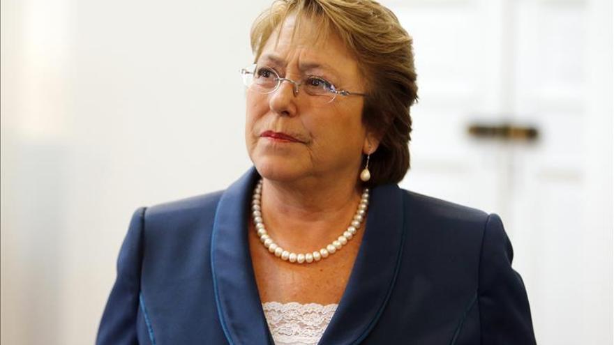 Bachelet dice que la desigualdad en América Latina tiene rostro de mujer y de infancia