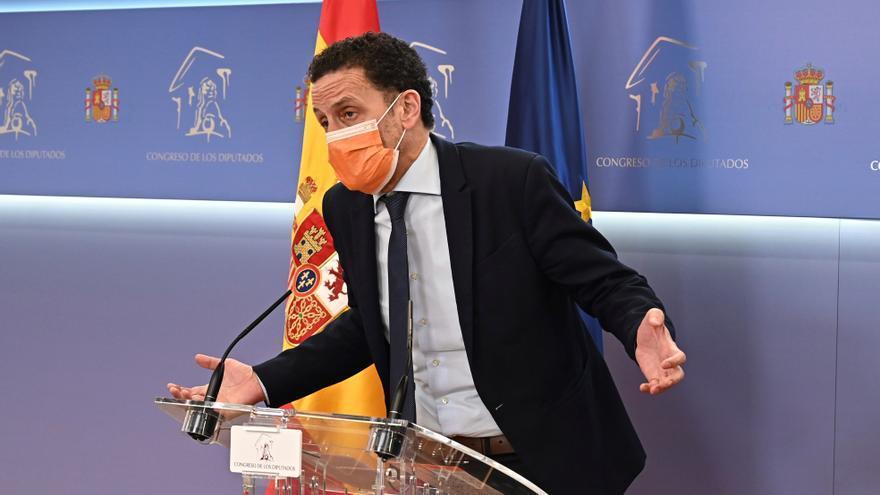 Bal: los indultos humillan a los catalanes silenciados por el independentismo