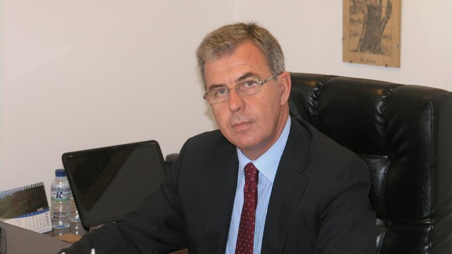 Germán Puebla Ovando / GobEx