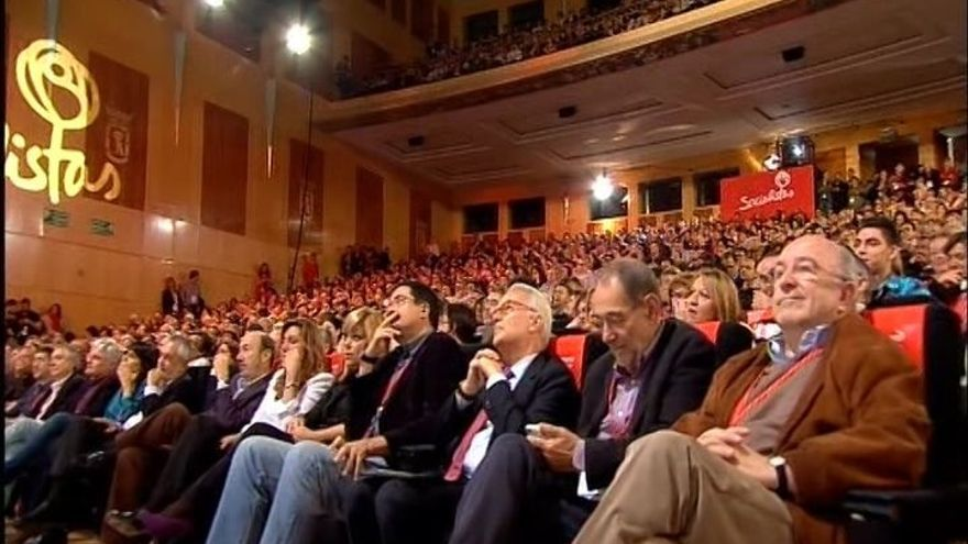 """El PSOE creará un portal de transparencia para """"rendir cuentas"""" ante los ciudadanos"""