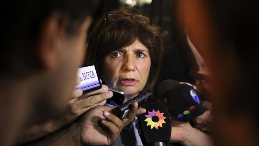 La oposición argentina presenta un acuerdo para pedir transparencia en las elecciones
