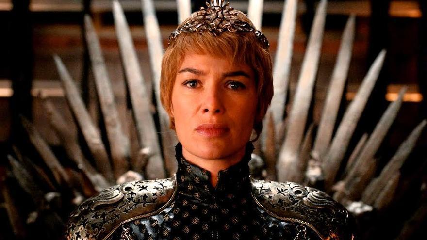 'Juego de Tronos' lanza dos nuevos teasers con una Cersei casi Reina