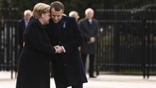 Merkel y Macron se quedan con el poder político y económico de la UE y colocan a Borrell al frente de la diplomacia