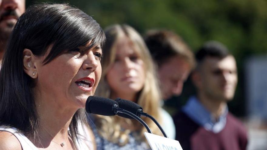 """El PP cree que en Euskadi queda """"pendiente"""" la asignatura """"de la convivencia"""""""
