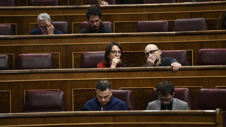 Bescansa pide a Podemos que explique su posición sobre Más Madrid y deje argumentos sentimentales