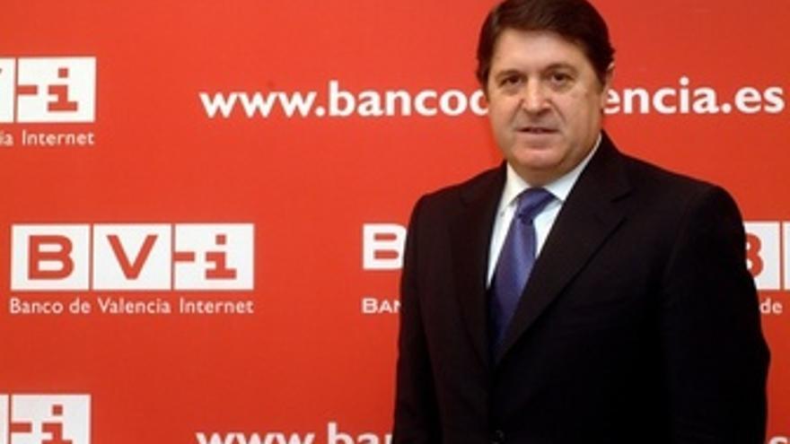 José Luis Olivas.