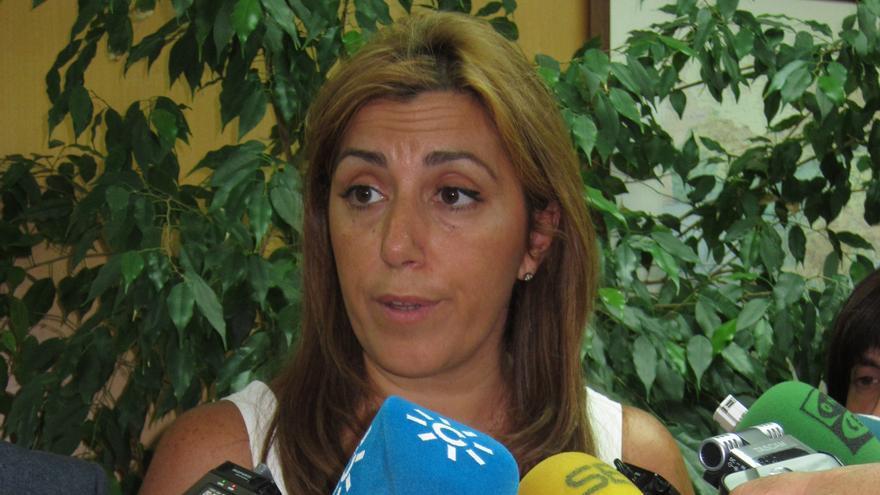 """La Junta de Andalucía limita la investigación de los ERE al """"uso indebido"""" del procedimiento por """"alguna persona"""""""