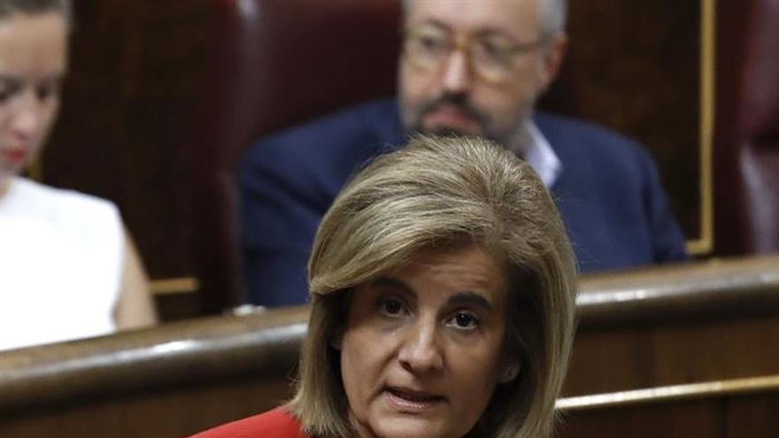 España, segunda menor tasa de empleos vacantes en la UE entre abril y junio
